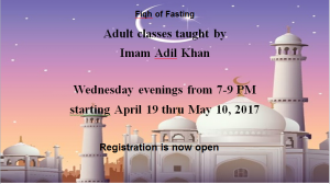 Fiqh of Fasting_ICCL_FLYER