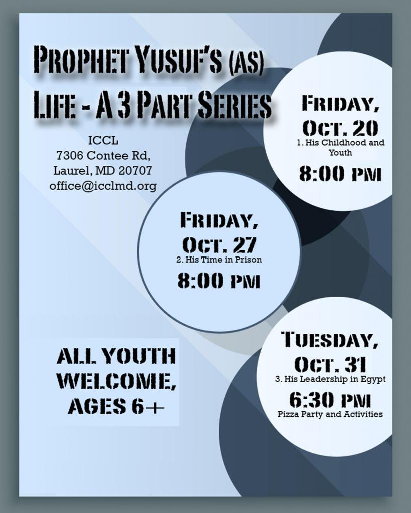 Yusuf_youth